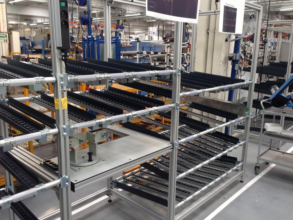 Ligne montage chamb ry fabrication machines savoie for Conception de plan en ligne